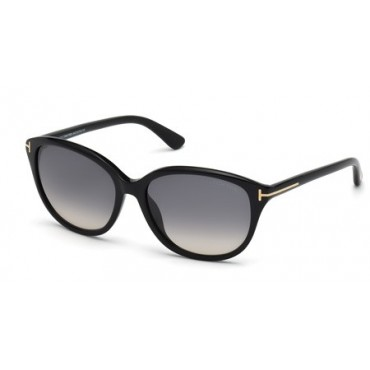 Optique du Faubourg TOM FORD FT0329 01B Paris Bastille www.57faubourg.com