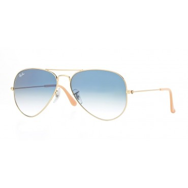 Optique du Faubourg RAY BAN RB3025  001 3F Paris Bastille www.57faubourg.com
