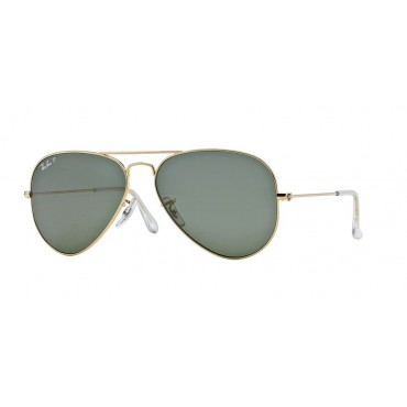 Optique du Faubourg RAY BAN RB3025  001 58 Paris Bastille www.57faubourg.com