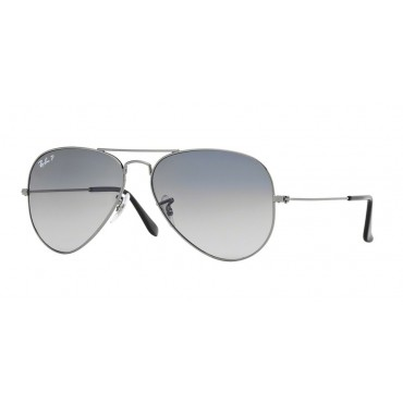 Optique du Faubourg RAY BAN RB3025  004 78 Paris Bastille www.57faubourg.com