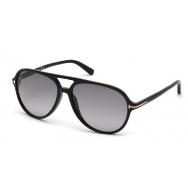 Optique du Faubourg TOM FORD FT0331 01B Paris Bastille www.57faubourg.com