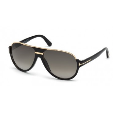 Optique du Faubourg TOM FORD FT0334 01P Paris Bastille www.57faubourg.com