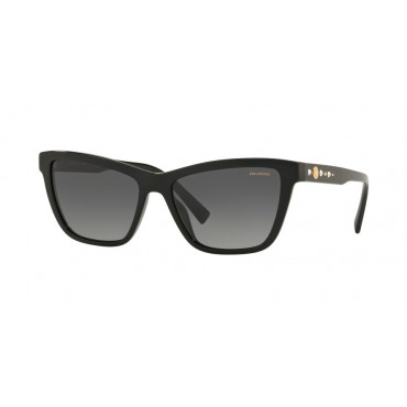 Optique du Faubourg VERSACE VE4354B  GB1 T3 Paris Bastille www.57faubourg.com