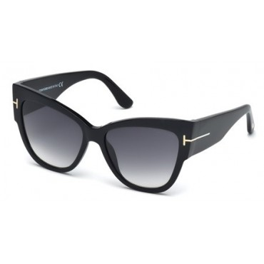 Optique du Faubourg TOM FORD FT0371 01B Paris Bastille www.57faubourg.com