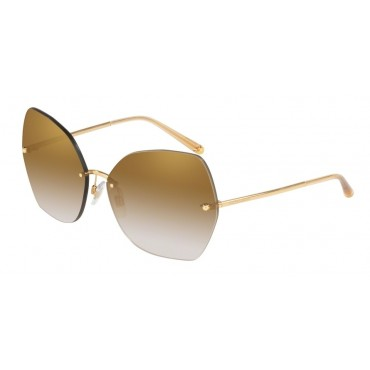 DOLCE GABBANA Lunettes Dolce Gabbana0DG2204  02 6E