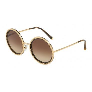 DOLCE GABBANA Lunettes Dolce Gabbana0DG2211  02 13