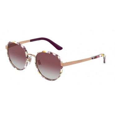 DOLCE GABBANA Lunettes Dolce Gabbana0DG2227J  12984Q