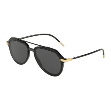 DOLCE GABBANA Lunettes Dolce Gabbana0DG4330  501 87