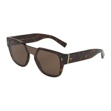 DOLCE GABBANA Lunettes Dolce Gabbana0DG4356  502 73