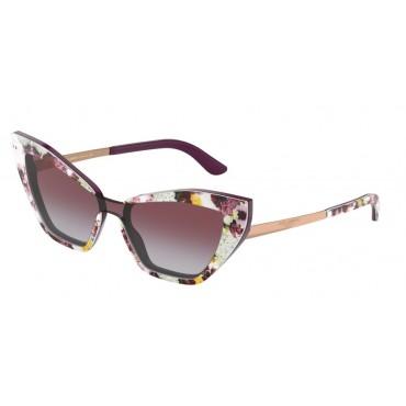 DOLCE GABBANA Lunettes Dolce Gabbana0DG4357  32074Q
