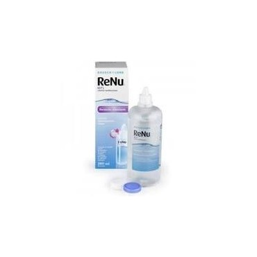 Renu Multifonctions MPS 360ML Bausch + Lomb (479)