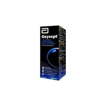 Oxysept 1 Etape 300ML Abbott (476)