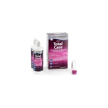 Pack Totalcare 2X120ML Abbott (469)