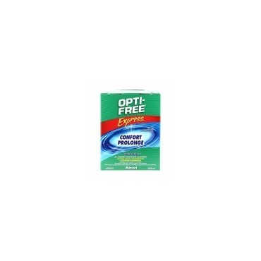 Opti-Free Pure Moist 3X300ML ALCON (464)