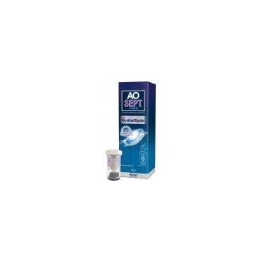 Pack Aosept Plus 3X360ML ALCON (454)