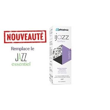 Jazz Comfort 100ML Ophtalmic  (431)