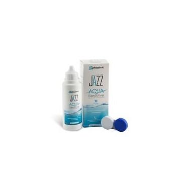Jazz AquaSensitive 100ML Ophtalmic  (417)