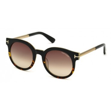 Optique du Faubourg TOM FORD FT0435 01K Paris Bastille www.57faubourg.com