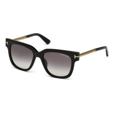 Optique du Faubourg TOM FORD FT0436 01B Paris Bastille www.57faubourg.com