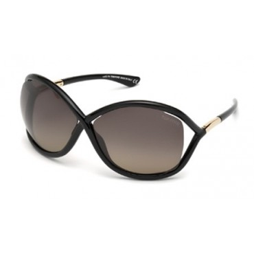 Optique du Faubourg TOM FORD FT0009 01D Paris Bastille www.57faubourg.com
