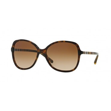 Optique du Faubourg BURBERRY BE4197300213 Paris Bastille www.57faubourg.com