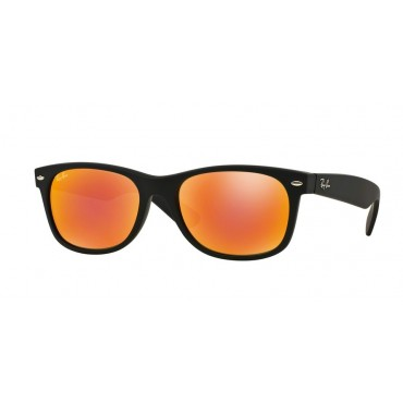Optique du Faubourg RAY BAN RB2132  622 69 Paris Bastille www.57faubourg.com