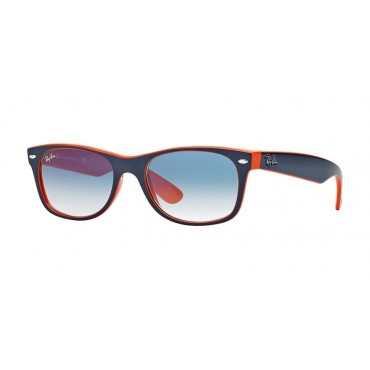 Optique du Faubourg RAY BAN RB2132  789 3F Paris Bastille www.57faubourg.com