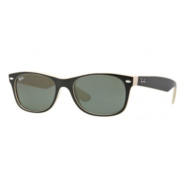 Optique du Faubourg RAY BAN RB2132  875 Paris Bastille www.57faubourg.com