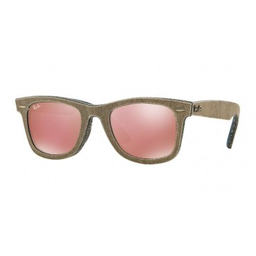 Optique du Faubourg RAY BAN RB2140  1193Z2 Paris Bastille www.57faubourg.com