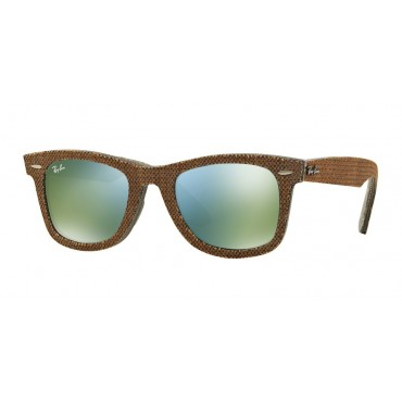 Optique du Faubourg RAY BAN RB2140  11912X Paris Bastille www.57faubourg.com
