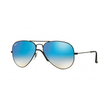 Optique du Faubourg RAY BAN RB3025  002 4O Paris Bastille www.57faubourg.com