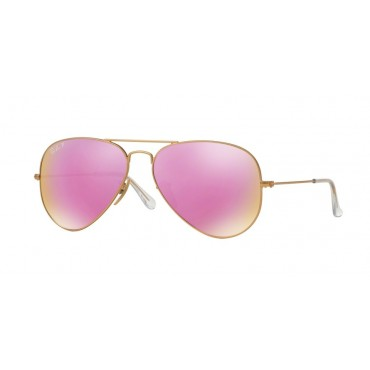 Optique du Faubourg RAY BAN RB3025  112 1Q Paris Bastille www.57faubourg.com