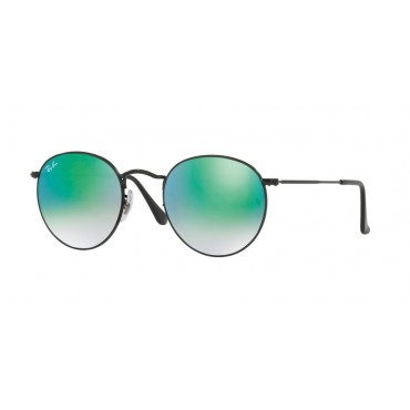 Optique du Faubourg RAY BAN RB3447  002 4J Paris Bastille www.57faubourg.com