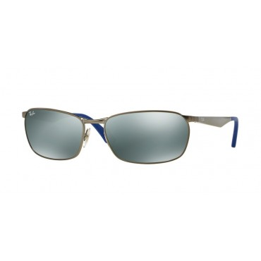 Optique du Faubourg RAY BAN RB3534  029 40 Paris Bastille www.57faubourg.com