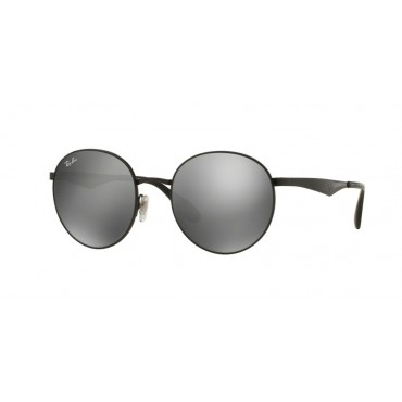 Optique du Faubourg RAY BAN RB3537  002 6G Paris Bastille www.57faubourg.com