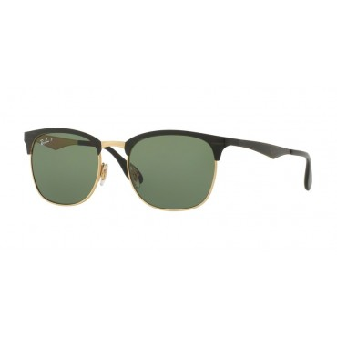 Optique du Faubourg RAY BAN RB3538  187 9A Paris Bastille www.57faubourg.com