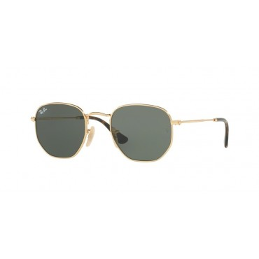 Optique du Faubourg RAY BAN RB3548N  001 Paris Bastille www.57faubourg.com