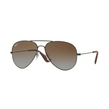 Optique du Faubourg RAY BAN RB3558  002 T5 Paris Bastille www.57faubourg.com
