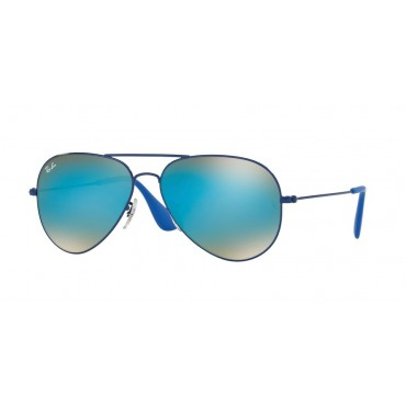 Optique du Faubourg RAY BAN RB3558  9016B7 Paris Bastille www.57faubourg.com