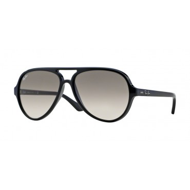Optique du Faubourg RAY BAN RB4125  601 32 Paris Bastille www.57faubourg.com