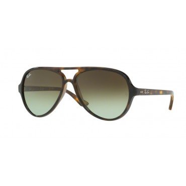 Optique du Faubourg RAY BAN RB4125  710 A6 Paris Bastille www.57faubourg.com