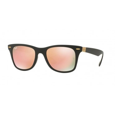 Optique du Faubourg RAY BAN RB4195  601S2Y Paris Bastille www.57faubourg.com