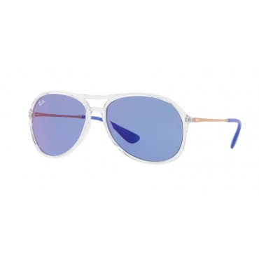 Optique du Faubourg RAY BAN RB4201  6294D1 Paris Bastille www.57faubourg.com