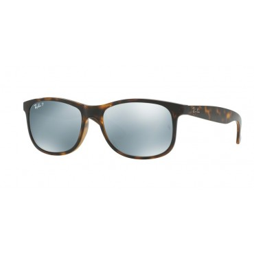Optique du Faubourg RAY BAN RB4202  710 Y4 Paris Bastille www.57faubourg.com