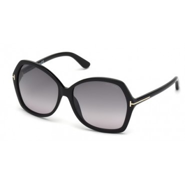 Optique du Faubourg TOM FORD FT0328 01B Paris Bastille www.57faubourg.com