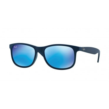 Optique du Faubourg RAY BAN RB4202  615355 Paris Bastille www.57faubourg.com