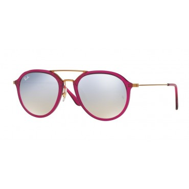 Optique du Faubourg RAY BAN RB4253  62359U Paris Bastille www.57faubourg.com