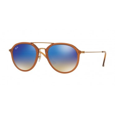 Optique du Faubourg RAY BAN RB4253  62388B Paris Bastille www.57faubourg.com