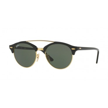 Optique du Faubourg RAY BAN RB4346  901 Paris Bastille www.57faubourg.com