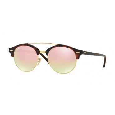 Optique du Faubourg RAY BAN RB4346  990 7O Paris Bastille www.57faubourg.com